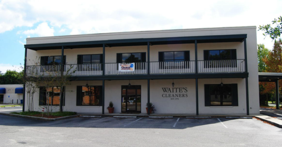 Waite's Cleaners a Dry cleaners in Mobile, AL
