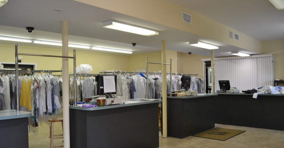 Waite S Cleaners A Dry In Mobile